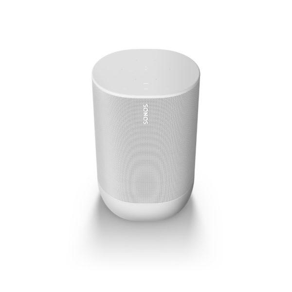 Sonos Move Weiß